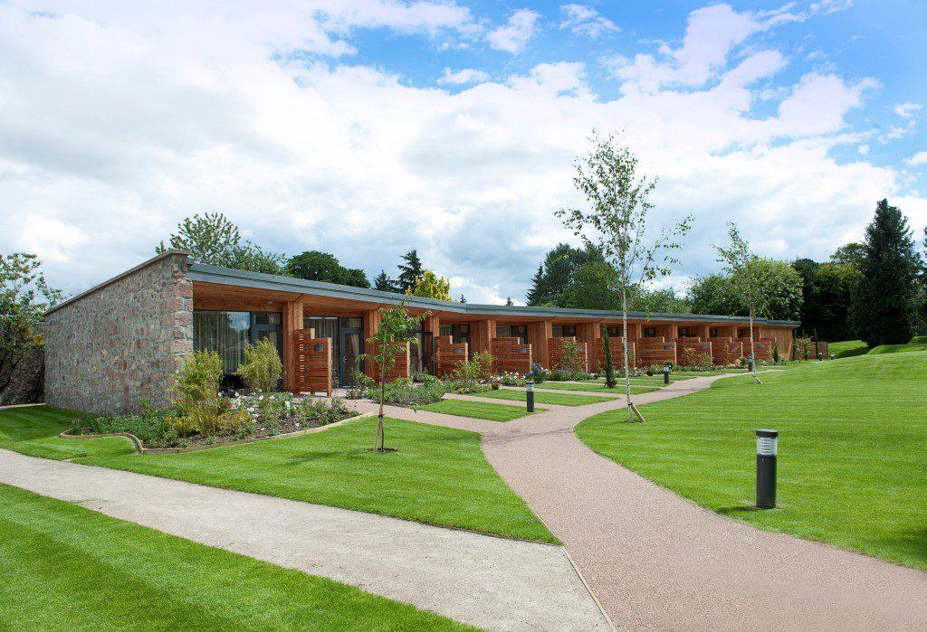Garden Rooms Kingsmills Hotel, Inverness