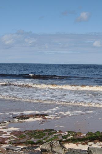 Beach near Inverness