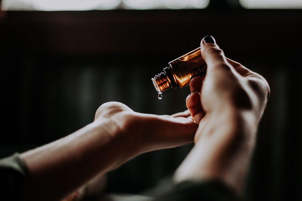 Aromatherapy Capsule