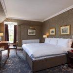 Kingsmills hotel classic double bedroom